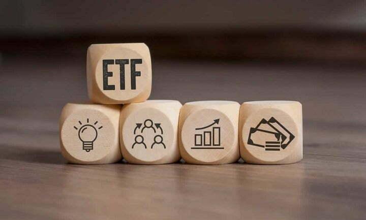 صندوق های ETF دولتی چیست؟